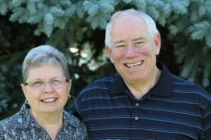 Stan & Heidi