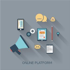 church online presence