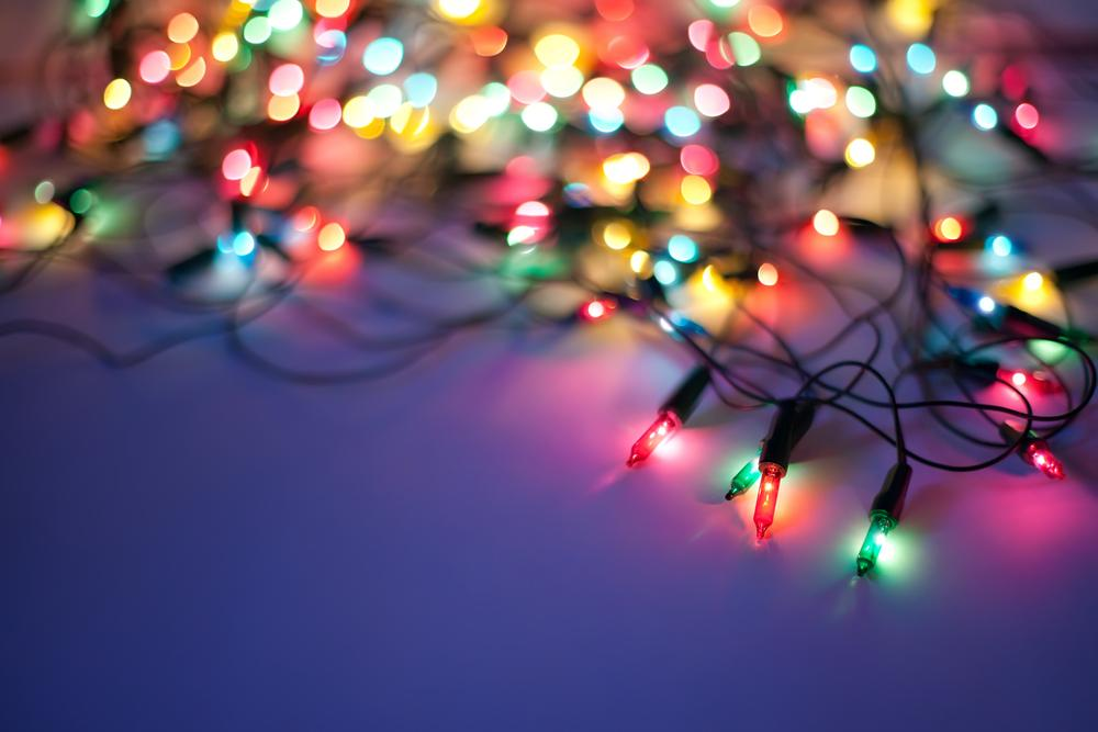 Christmas Lights - The Great Christmas Light Fight - Rocky Mountain Church Network