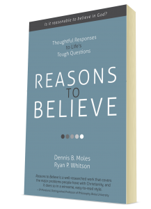 Reason's to Believe (Cover Wrap)
